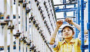 上半年纺织行业工业增加值增速显著由大到强不是梦