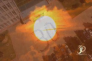 迎着朝阳向远方庆祝孚日控股集团创建30周年诗朗诵