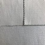 棉涤弹力毛圈布