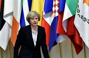 英国开始衡量脱欧后是否加入关税同盟