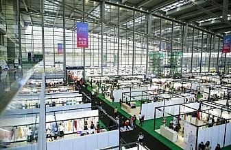 2018年fashionsource深圳国际服装供应链博览会