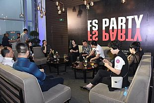 高端商层 寓商于乐   一场不一样的FS派对