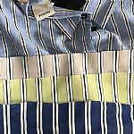 单丝人棉色织布17