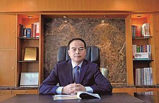 倪俊龙|安徽华茂集团党委书记、董事长