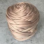 丝光羊毛条染色2