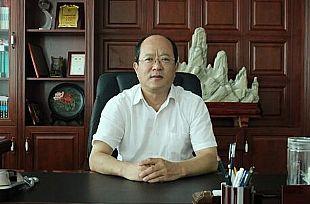 苏建军|德州恒丰集团理事长