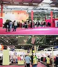 秉承行业精神,践行行业使命-第二十届中国纺织品服装贸易展(巴黎)成功落幕