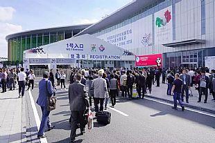 2018中国国际纺织机械展览会暨ITMA亚洲展览会盛大启幕