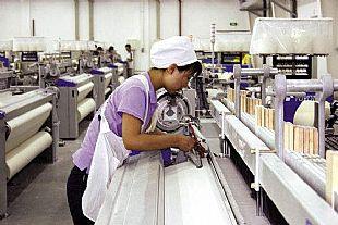 纺织服装工业把握机遇跃升发展亟须释放创新活力