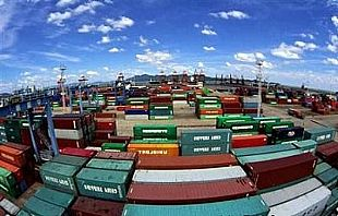 意大利2018年1-10月丝绸商品进出口情况