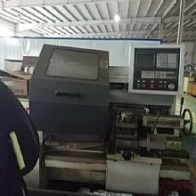石家庄常山北明科技股份有限公司标的3纺机数控机床设备