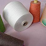 腈纶A/锦纶N(仿兔毛)混纺纱线