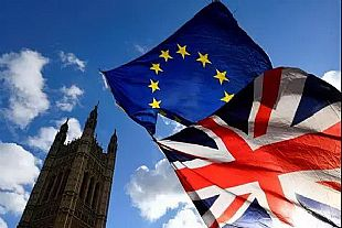 英国或将临时取消87%进口商品关税