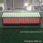 全套水洗厂设备配置方案及价格。
