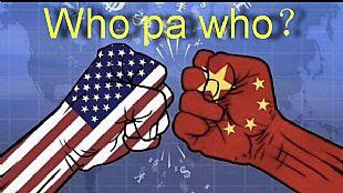 热门∣2000亿美元中国输美商品关税被加至25%,40亿美元纺织品打扮受影响!