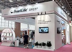 关注:珍珠技术产业联盟首次亮相北京中国国际家居展,一起来打卡!