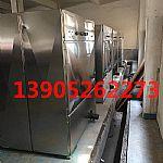 定远大型布草洗涤加工厂设备配置方法。