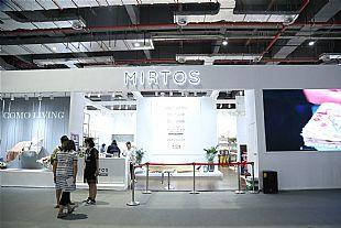 Mirtos・Loftine莫特斯家居打造一体化艺术时尚家纺空间新领域