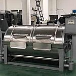 300公斤工业洗衣机多少钱水洗机多少钱。