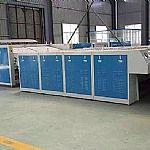 泰州床单折叠机价格被套折叠机价格。