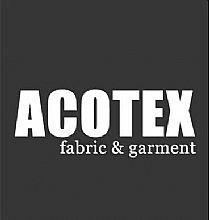 【展商风采】ACOTEX 使用高质量制作工艺,搭配高科技机能布料,追求高质感品牌形象