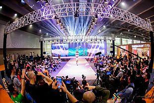盛會 猴賽雷,第102屆中針會廣州盛大開幕!