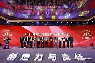 """""""2019年度纺织质量管理创新奖""""揭晓"""