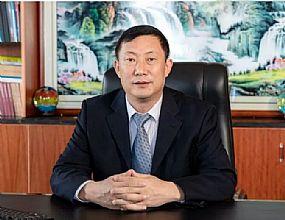 冯文军|新疆中泰纺织集团有限公司党委书记、董事长