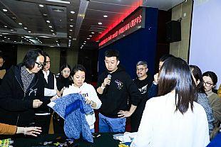 承压,重生从第43届(2021春夏)中国流行面料入围评审看创新之道