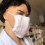 纯棉纱布口罩