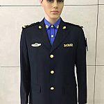 城管执法标志服-新样式好质量