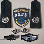 水政监察标志服装供水政监察制服厂