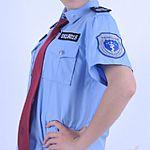 动监标志服-动检制服-动物卫生监督标志服