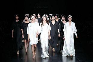 深圳服裝引領時尚潮流,鵬城原創品牌的集散地