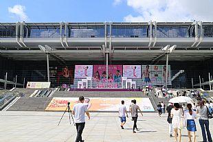 全產業鏈齊聚鵬城,共襄行業盛舉,第15屆SIUF深圳內衣展盛大開幕!
