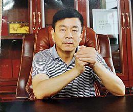 郭玉顺|江苏华跃新材料有限公司董事长