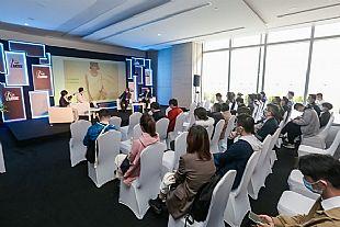 UPW亮相上海MODE展探寻可持续时尚价值