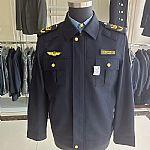 应急行政执法服装应急执法标志服装