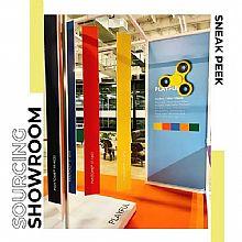 如約而至,中國紡織品服裝貿易展覽會(紐約)新模式閃亮登場!