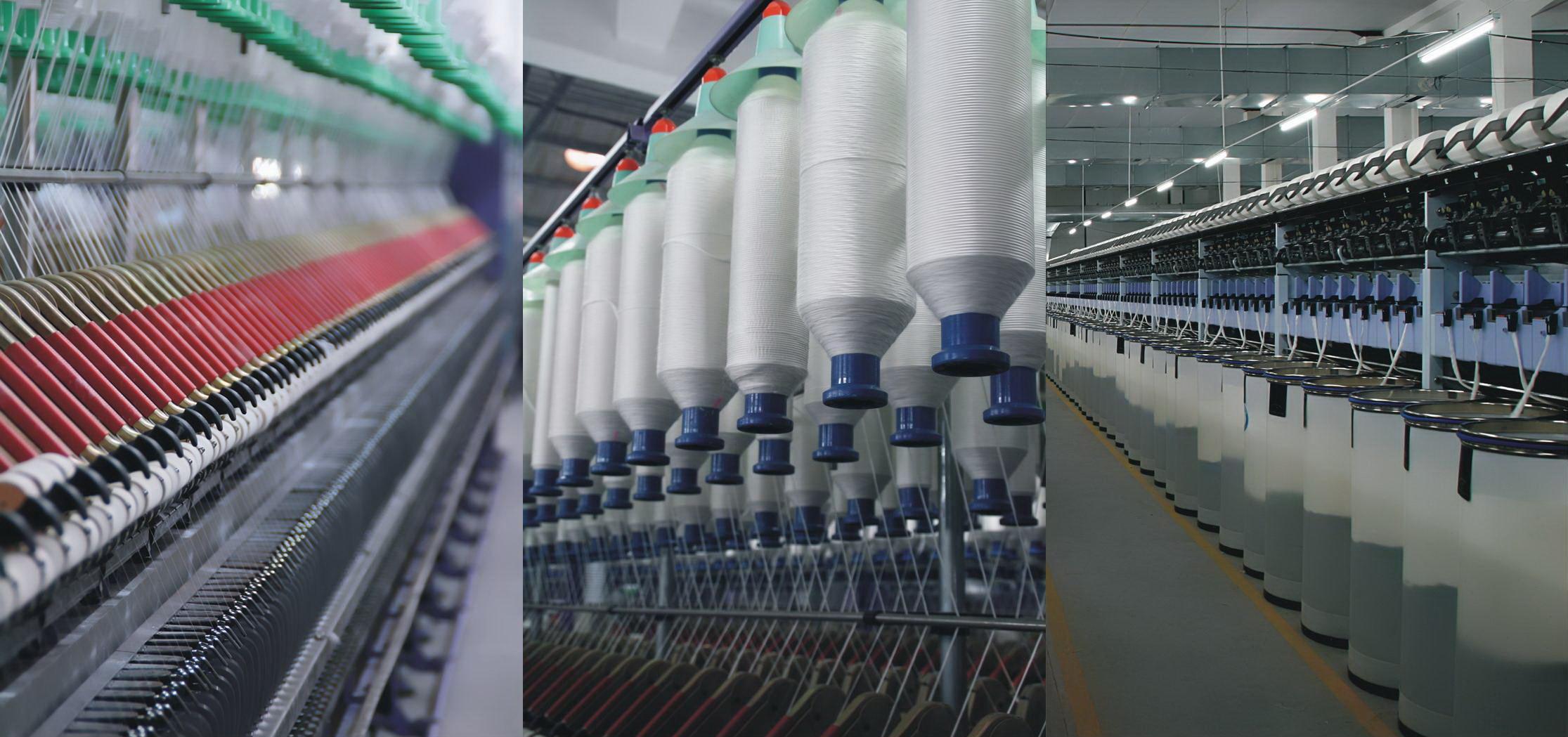 潍坊美华纺织有限公司