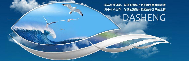 河南大盛钢筘有限公司