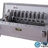 YG541B型织物折皱弹性测试仪